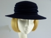 Headways (by Albert) Navy Occasion hat